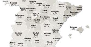EconomiaSumergidaEspaña